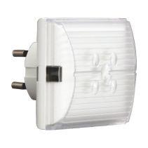 OLYMPIA ELECTRONICS Lanterna Portatil 3,6V 120 Ah /5 Leds GR-11