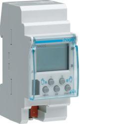 TXA022 - Programador digital 2 canais 7d KNX HAGER EAN:3250616040991