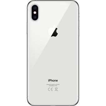 Apple iPhone XS Max 256GB - Silver EU