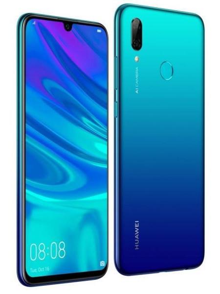 Huawei P Smart Z Dual Sim 4GB RAM 64GB - Blue EU