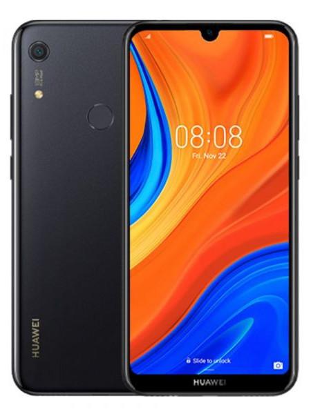 Huawei Y6s Dual Sim 3GB RAM 32GB - Black EU