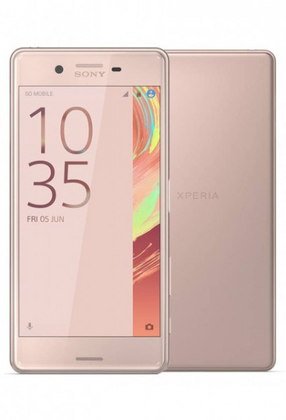 Sony Xperia X Performance F8132 Dual Sim 3GB RAM 64GB LTE - Rose Gold EU