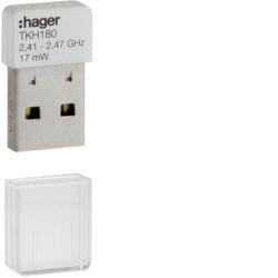 TKH180 - Interface WLAN HAGER EAN:3250615919854