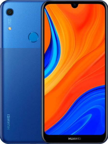 Huawei Y6s Dual Sim 3GB RAM 32GB - Blue EU