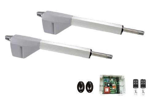 Kit Portões de Batente por folha RAM500K AUTOMAT EASY