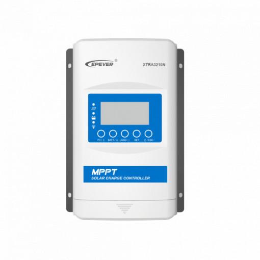 XTRA2206N-XDS2 Regulador de Carga MPPT 20A/20A 12V/24V c/ Display LCD EP SOLAR