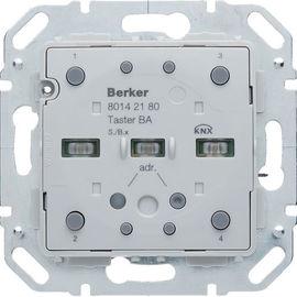 80142180 BP KNX S.x/Bx. Easy 2 teclas com BCU***