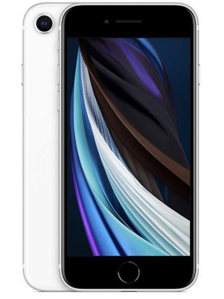 Apple iPhone SE (2020) 64GB - White EU