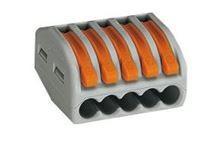 Ligadores WAGO 5