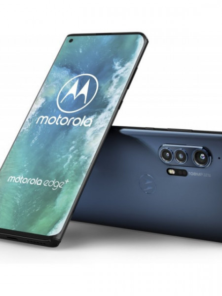 Motorola XT2061-3 Edge+ 5G 12GB RAM 256GB - Grey EU