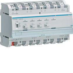 TXA664AN - Variador 4 canais 300W KNX HAGER EAN:3250617579872