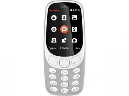 Nokia 3310 3G - Grey EU