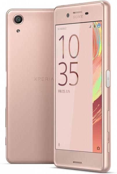 Sony Xperia X Performance F8131 3GB RAM 32GB LTE - Rose Gold EU