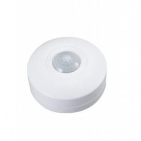 001401392 - 8433373013926 Detector movimento superficie teto 360º 230V LED