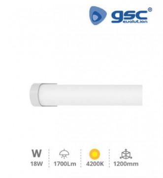 203800029 - Régua LED eletrónica T8 Kolari 18W 4200K