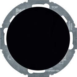 29452045 - Unidade extensão p/ 29442045, preto BERKER EAN:4011334510185