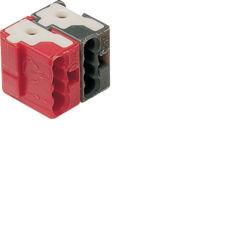 42 - TG008 - 3250615870087 Bornes de ligação KNX HAGER
