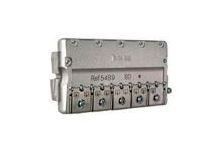 "5489 -8424450118993 TELEVES - Repartidor Interior (5-2400MHz) 8D ""Easy F"" 16dB DC"