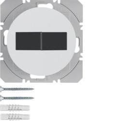 85656139 - R.1/R.3 - BP duplo, solar, KNX RF, br BERKER EAN:4011334369806