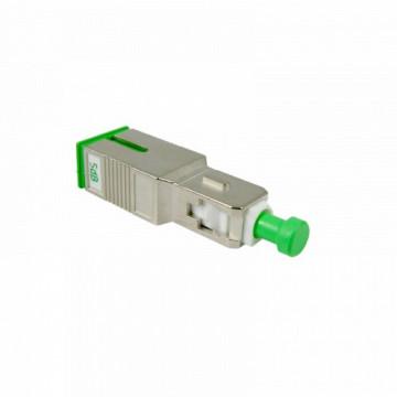 """Atenuador óptico 1310/1550nm """"SC/APC"""" 5dB"""
