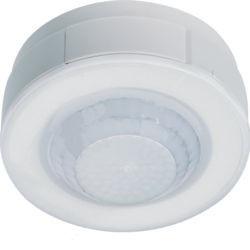 EE804A - Detector mov+pres. 360º IP21 saliente HAGER EAN:3250612258765