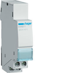 EVN011 - Televariador universal 300W HAGER EAN:3250617573917