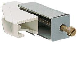 GH77A - Kit mont. div. amov. p/caixa base gamma HAGER EAN:3250612881109