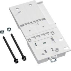 HYA033H - Adaptador de calha DIN x160 HAGER EAN:3250613370558