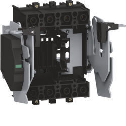 HYT331H - Chassis ext. 4P P250 HAGER EAN:3250613197162