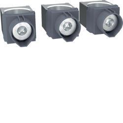 HYW001H - Ligad. Al/Cu 1x300mm2 3P x630/P630 HAGER EAN:3250613200954