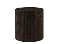 KETER 221535 NEVERA COOL STOOL. COLOR