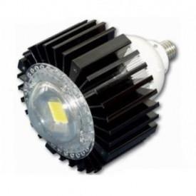 Lâmpada LED 50W SMD E40 Branco Frio