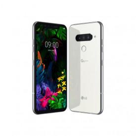 LG G8s ThinQ Dual Sim 128GB - White EU