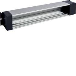 NRF0012A00 - Easybloc vazio, 12 módulos de 22,5mm HAGER EAN:4012740204910