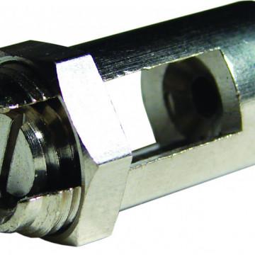 Quadro Viseu BORNE REDONDO 25mm 09.091
