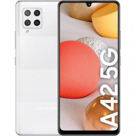Samsung Galaxy A42 A426B 5G Dual Sim 4GB RAM 128GB - White EU