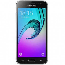 Samsung Galaxy J3 (2016) Dual Sim 8GB - Black EU