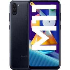 Samsung Galaxy M11 M115 Dual Sim 32GB - Black EU