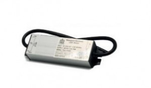 TLE-126067 - IGLUX Driver Led 12V 60W Ip67