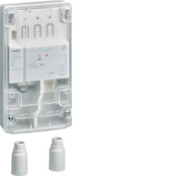 TXE771 - Gateway de impulsos KNX 1canal HAGER EAN:3250616057715