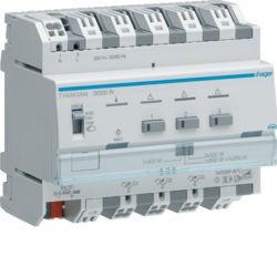 TYA663AN - Variador 3 canais 300W KNX-S HAGER EAN:3250616059351