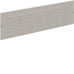 UC6010PL - Tampa opaca ventilada a.100 l.600 HAGER EAN:3250616375284