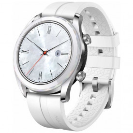 Watch Huawei Watch GT Elegant - Silver White EU