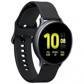 Watch Samsung Galaxy Active 2 R830 40mm Aluminum - Black EU