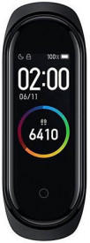 Watch Xiaomi Mi Band 4 - Black EU