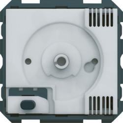 WXF315 - gallery 2M Termóstato de ambiente HAGER EAN:3250617190022