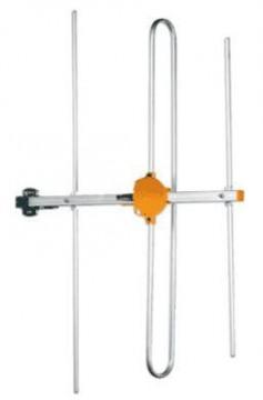 1050 -8424450010501 TELEVES - Antena BIII/DAB 3E G 8dBi (Embalagem individual)