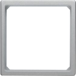11096074 - Q.x - aro adaptador 50x50mm, alumínio BERKER EAN:4011334442950