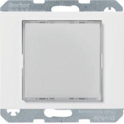 29517009 - K.1/K.5 - Sinalizador LED RGB, branco BERKER EAN:4011334414452