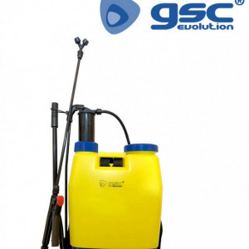 403015000 - Pulverizador de mochila de pressão 12L 8433373037465
